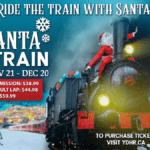 Event: Santa Train