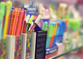 10 Local Toronto Stores For Back-To-School Supplies