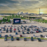 Movie Nights at Sherway Gardens