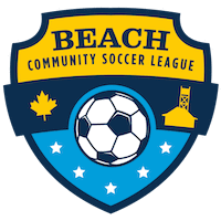 Beach Community Soccer League