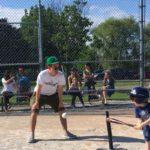 True North Sports Camp Fall T-Ball