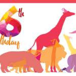 Toronto Zoo Virtual Birthday Party