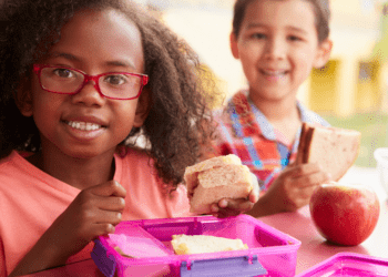 10 Cute School Lunch Box Surprises for Kids