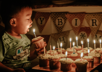 COVID-era Birthday Parties: Everything You Need To Know