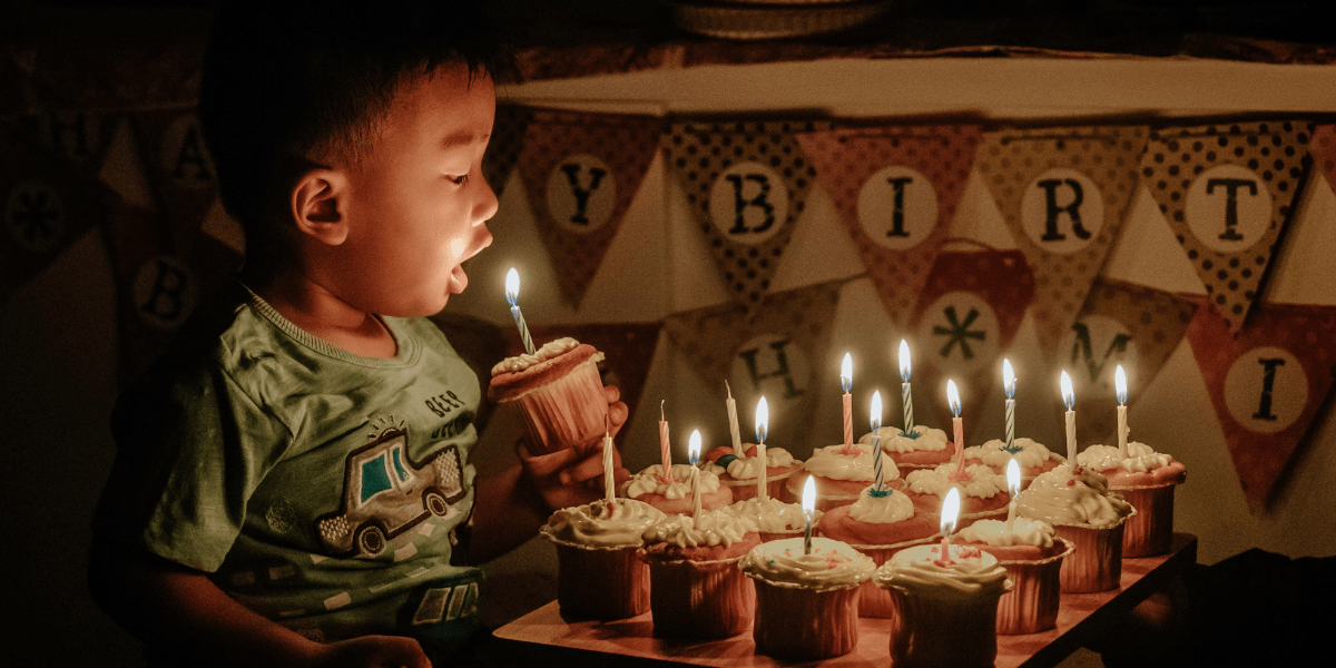 COVID-era Birthday Parties: Everything You Need To Know - Help! We've Got  Kids