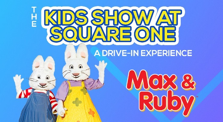 The Kids Show at Square One