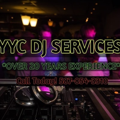YYCDJServices