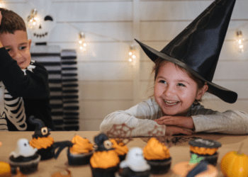 11 Fun & Spooky At-Home Halloween Activities