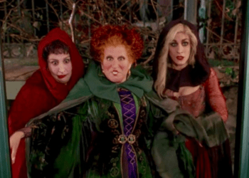 16 Halloween Movies To Get Your Kids In The Spooky Spirit