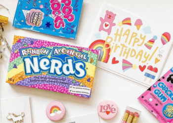 6 Virtual Loot Bags For Your Kid's Online Birthday Party