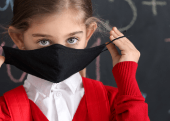 The COVID-19 Protocols Private Schools Are Using To Keep Kids Safe