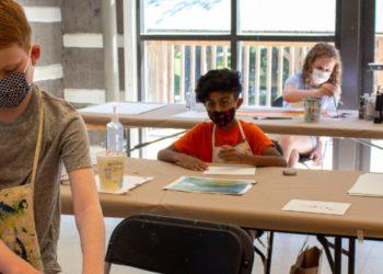 2020 In-Person Winter Break Camps for Kids in York Region