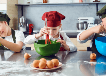 Cooking Camps For Kids in Toronto & The GTA