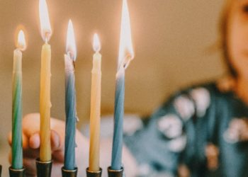 13 Fun Virtual Hanukkah Events and Games for Kids and Families This Year