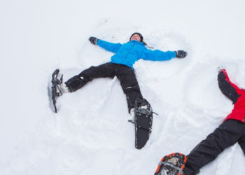 8 Outdoor Activities To Try This Winter With Kids