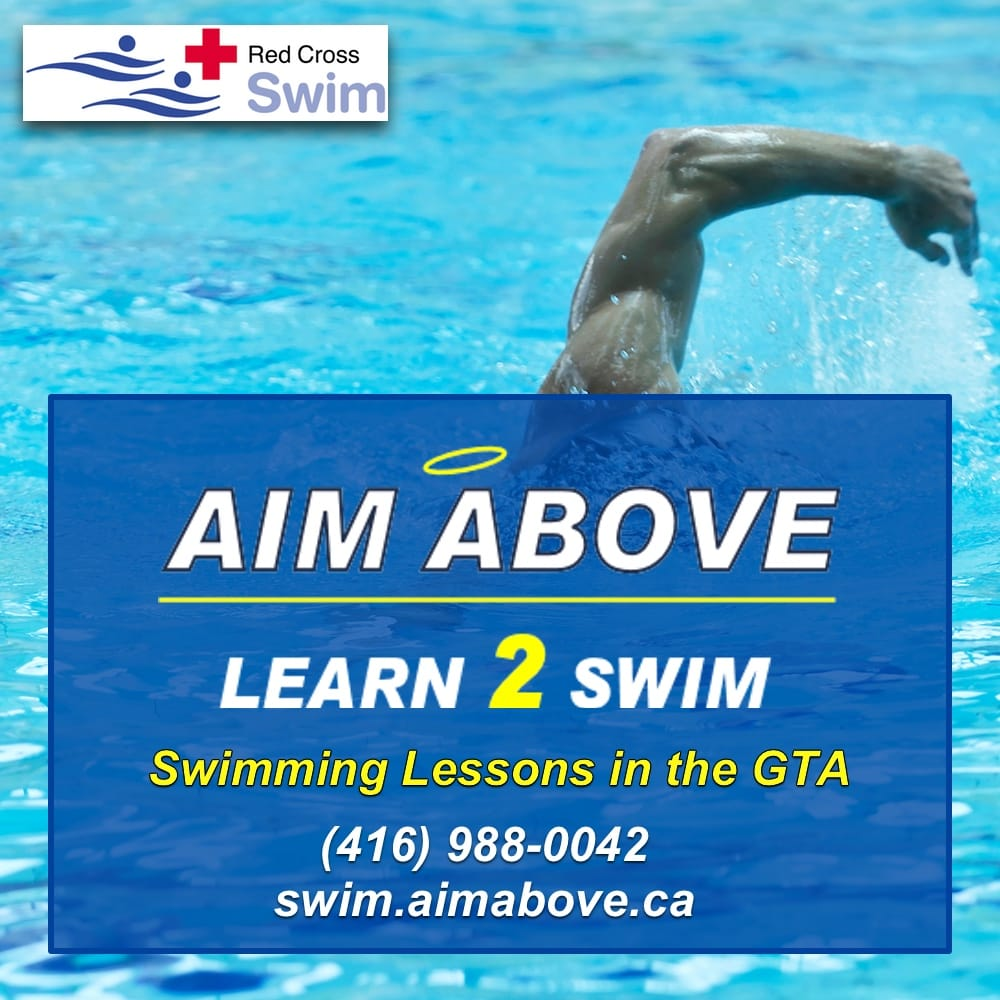 Aim Above Swim School