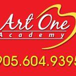Art One Academy –Markham