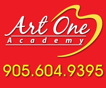 Art One Academy – Markham