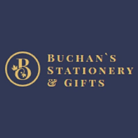 Buchan's Stationery & Gifts