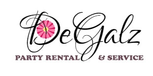 DeGalz Party Decor and Rentals