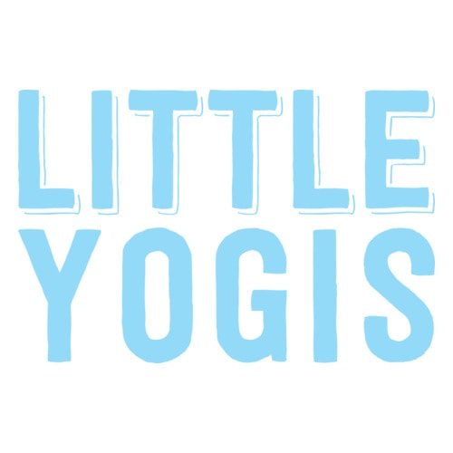 Little Yogis: Yoga and Mindfulness for Children