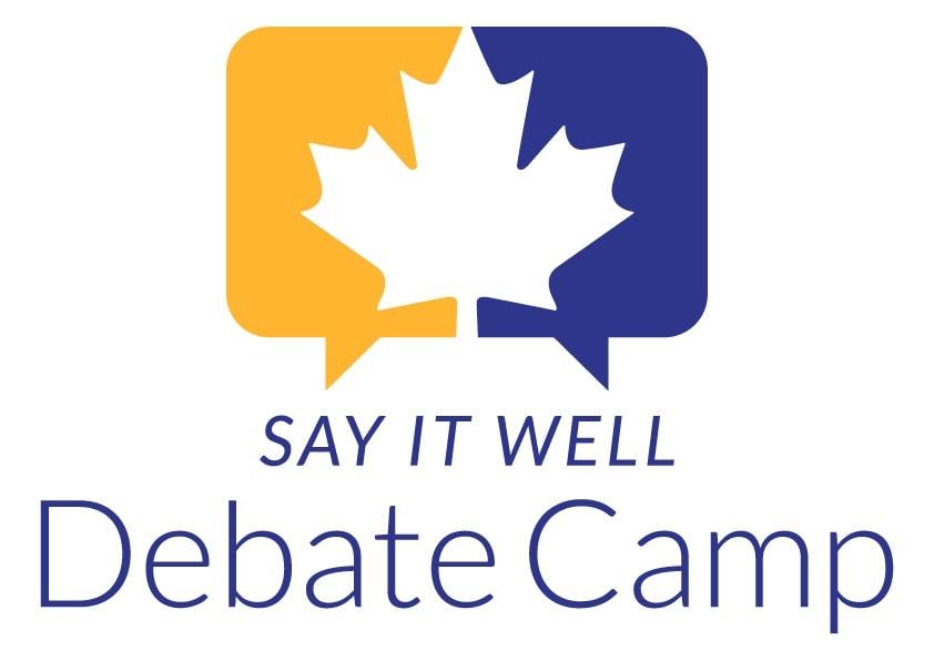 Debate Camp Toronto