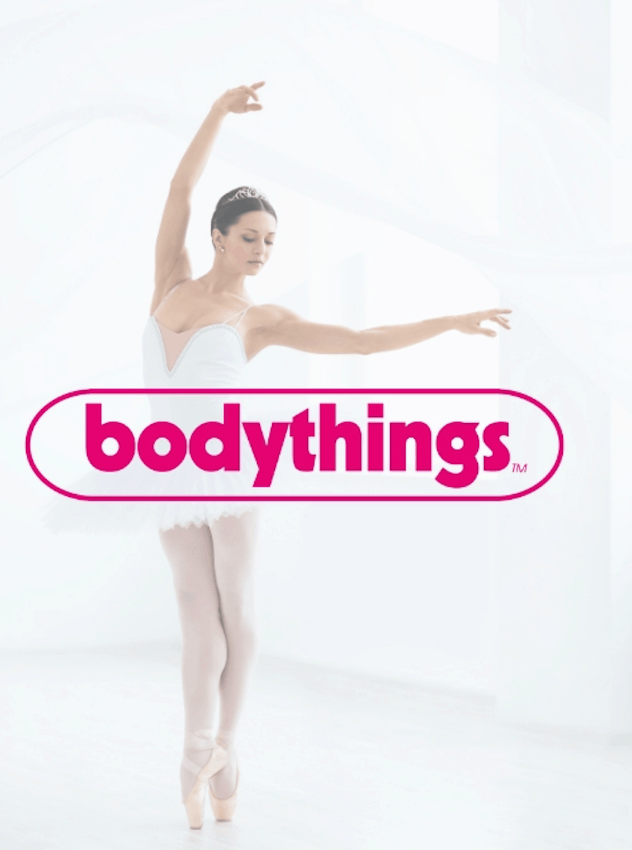 Bodythings Dancewear