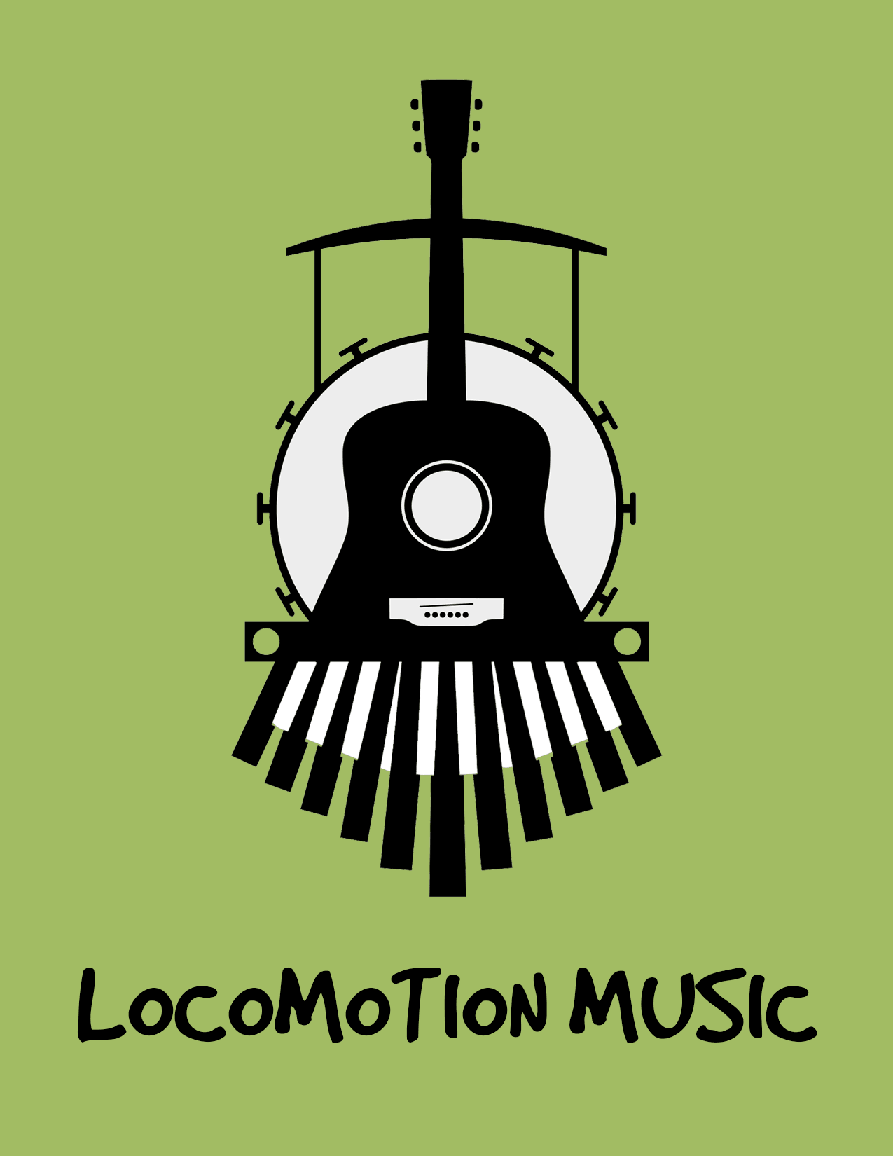 Locomotion Music