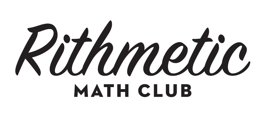 Rithmetic Math Club