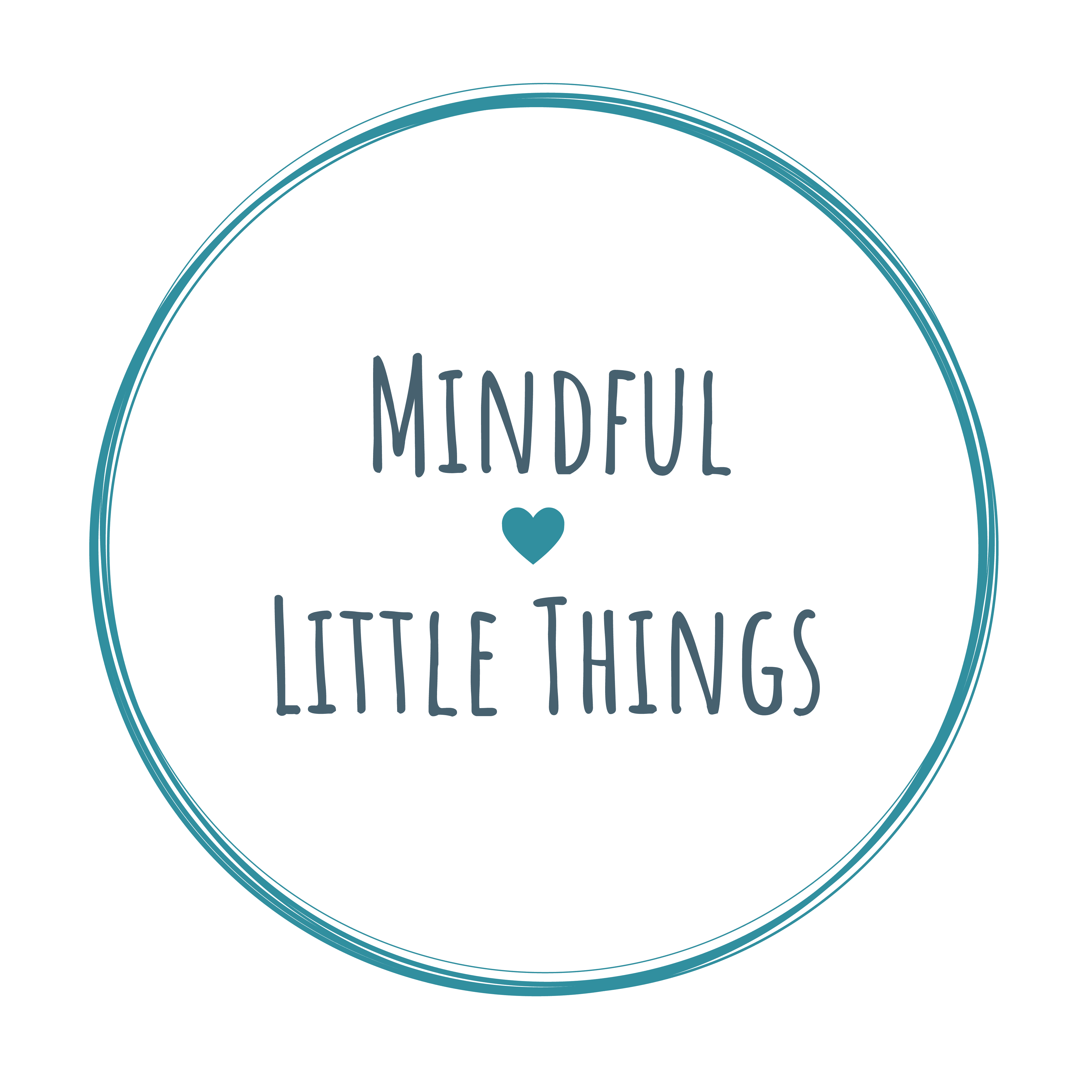 Mindful Little Things