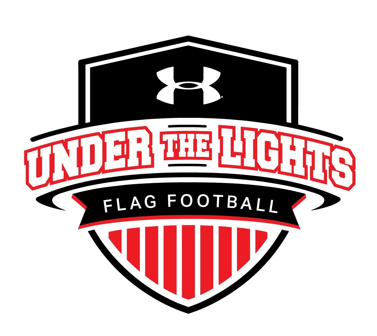 Under the Lights Co-Ed Youth Flag Football