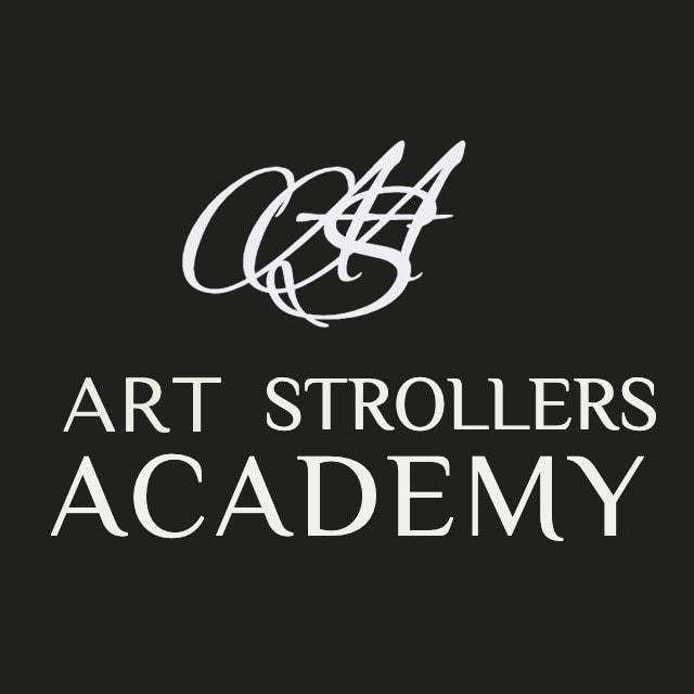 Art Strollers Academy