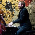Nick Maclean Piano Lessons
