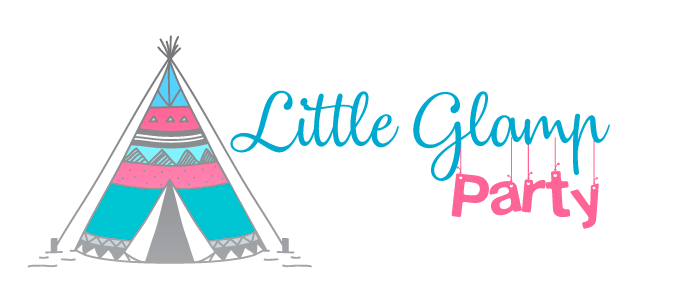 Little Glamp Party