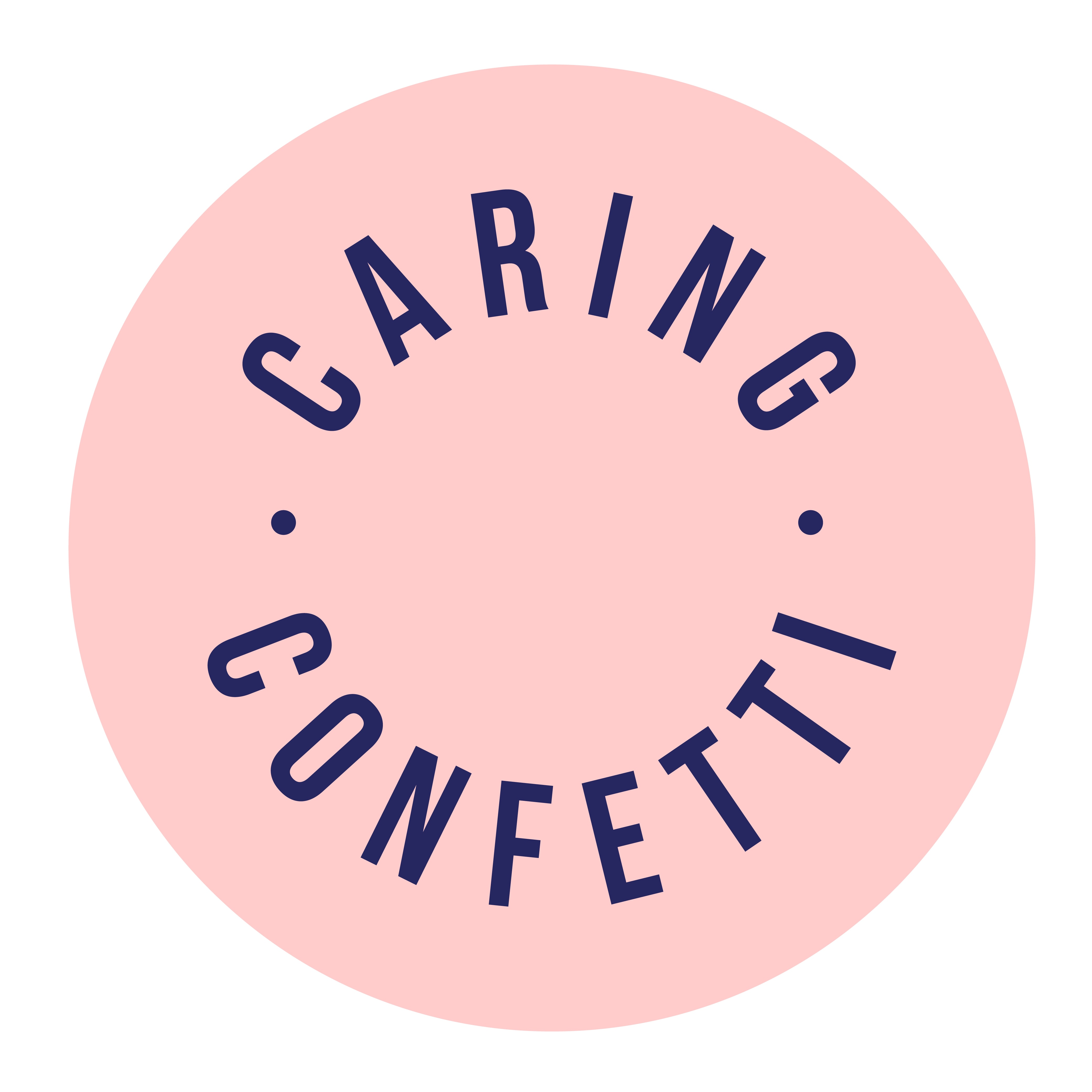 Caring Confetti