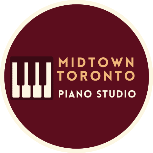 Midtown Toronto Piano Studio