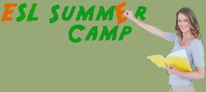 ESL Summer Camp
